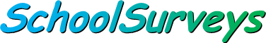 SchoolSurveys Logo